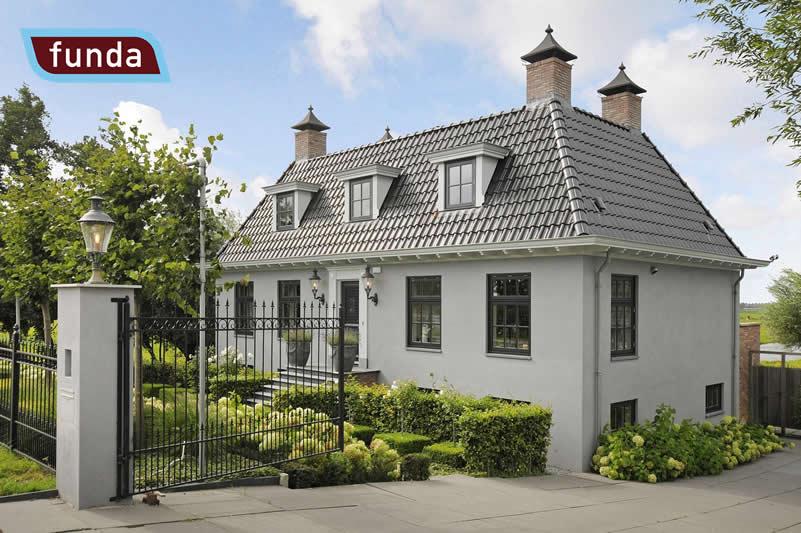 huis te koop zetten op funda